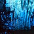 銀子岩─ 銀子拈石
