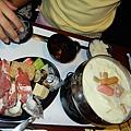 水滬黃門 ─ 香草牛奶鍋