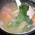 福澤 ─ 鍋燒烏龍麵