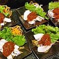 巴菲樂─ 五味魷魚