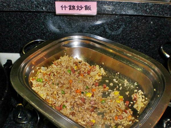 巴菲樂─炒飯