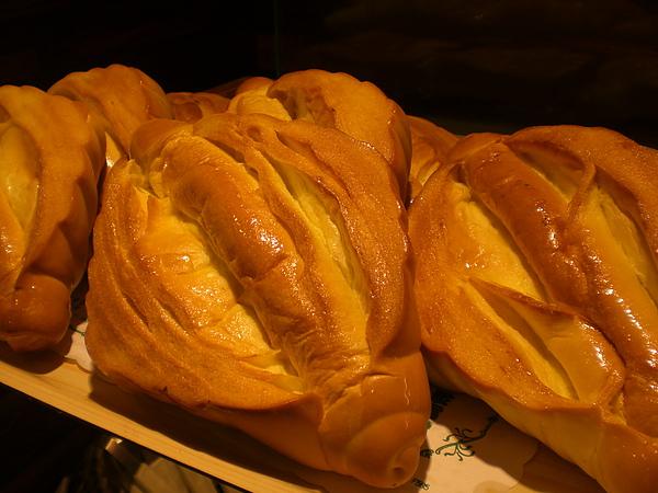 方師傅─羅宋麵包