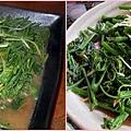 萬金1985 ─ 鳳梨炒厥菜