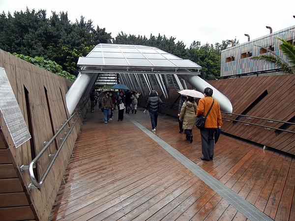 美術區 ─ 太陽橋