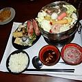 水滬黃門 ─ 啤酒蝦鍋
