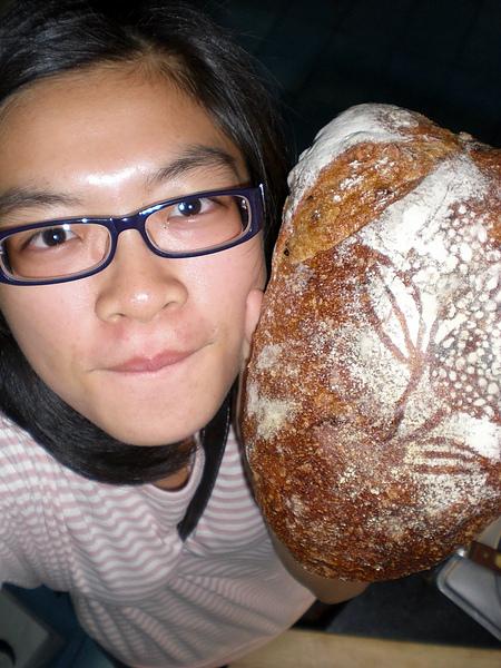 吳寶春冠軍麵包