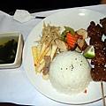 水滬黃門 ─ 香烤牛肉飯