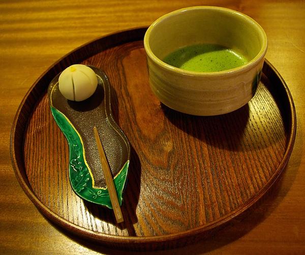 藤香和玄米茶.jpg