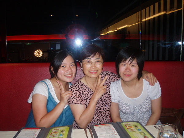雨潔&王姐&Me