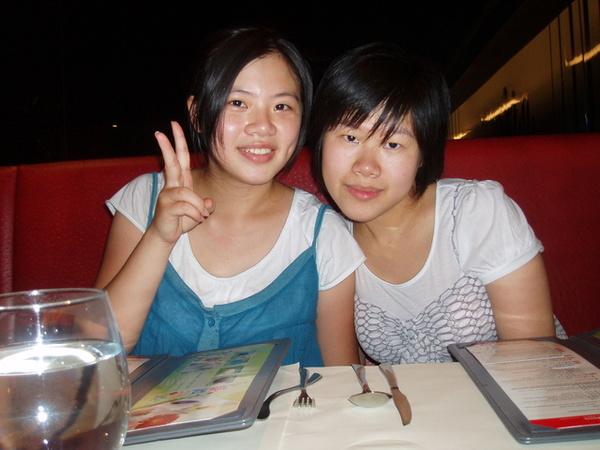 雨潔&Me 1