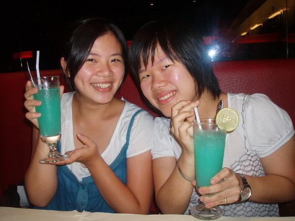 雨潔&Me 2