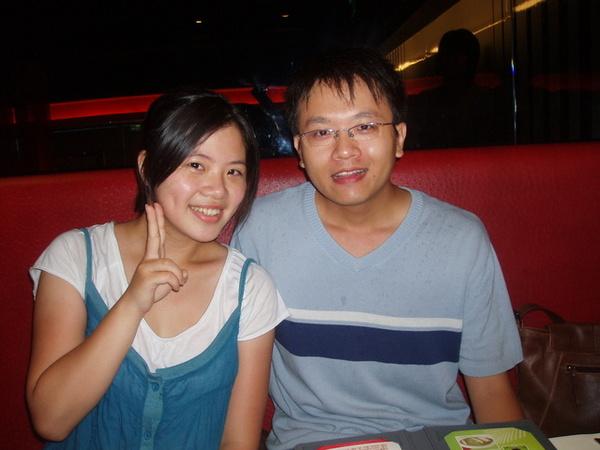 雨潔&Me