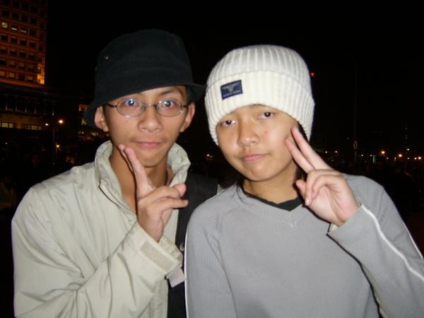 KEY&小欣
