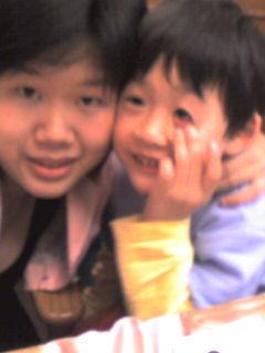 我&可愛姪子3