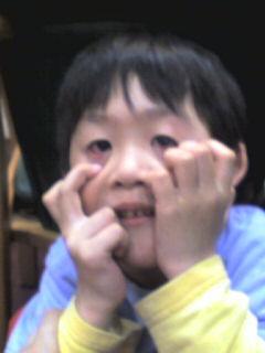 可愛姪子4