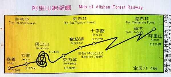 小火車車票(反)
