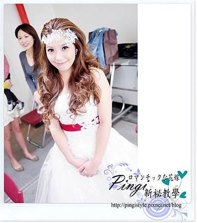 公主風婚紗.JPG