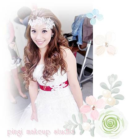 蕾絲白紗造型.JPG
