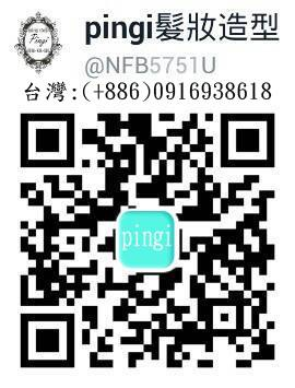 LINE官方帳號-QRcode