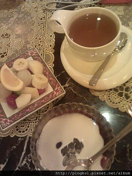 ME好生活@食記。布蘭梅德國茶館