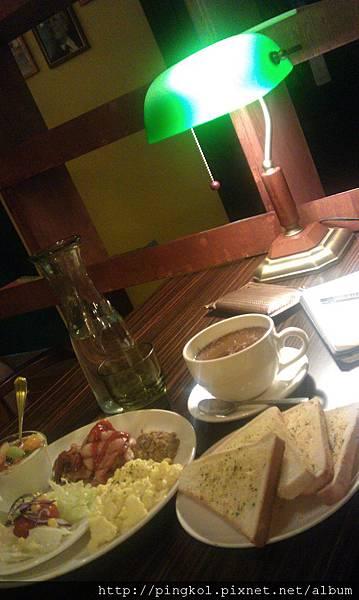 ME好生活@食記。Cafe Philo
