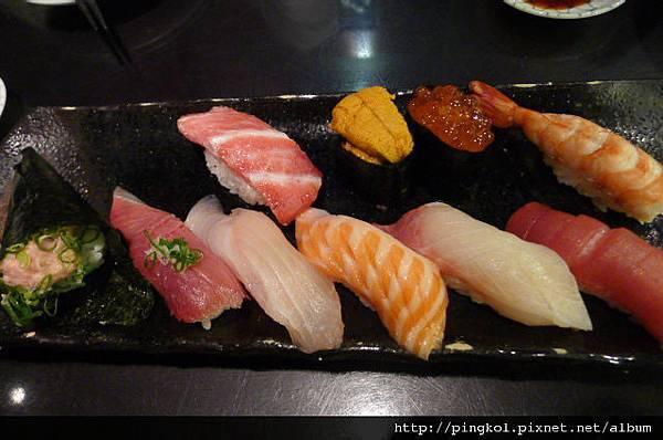 ME好生活@食記。捷運南京東路站。大和日式料理