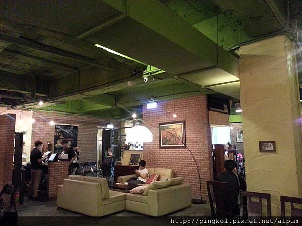 ME好生活@台北車站 Market Place市集餐廳