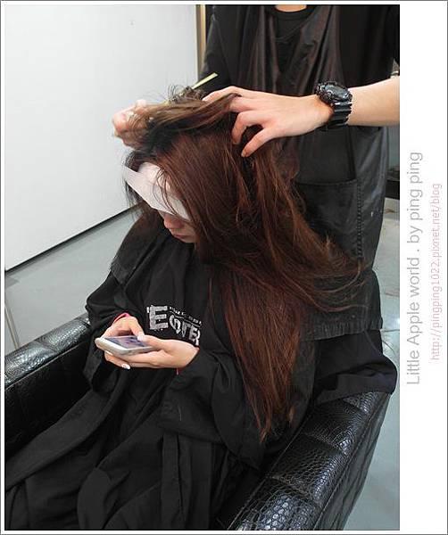 2014-10-27 隱眼 頭髮 指甲 022