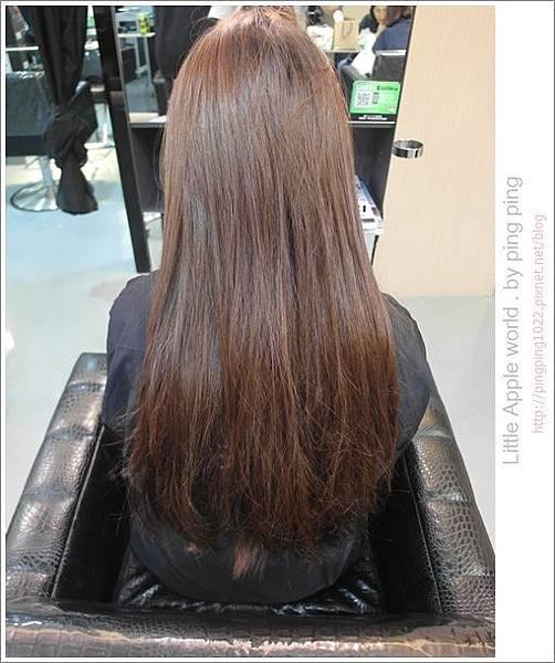 2014-10-27 隱眼 頭髮 指甲 012