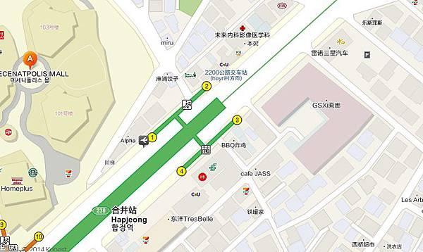 合井村2200位置