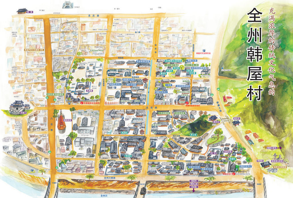 hanok_map