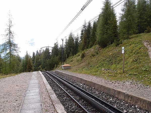 巴伐利亞‧往楚格峰