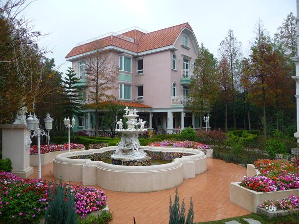 歐莉葉荷城堡 ~.JPG