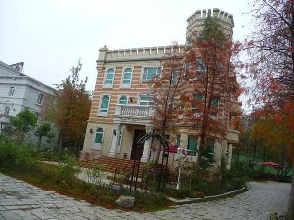 歐莉葉荷城堡 ~~ (2).JPG
