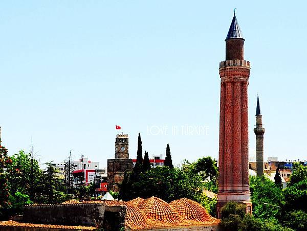 Yivli Minare.jpg