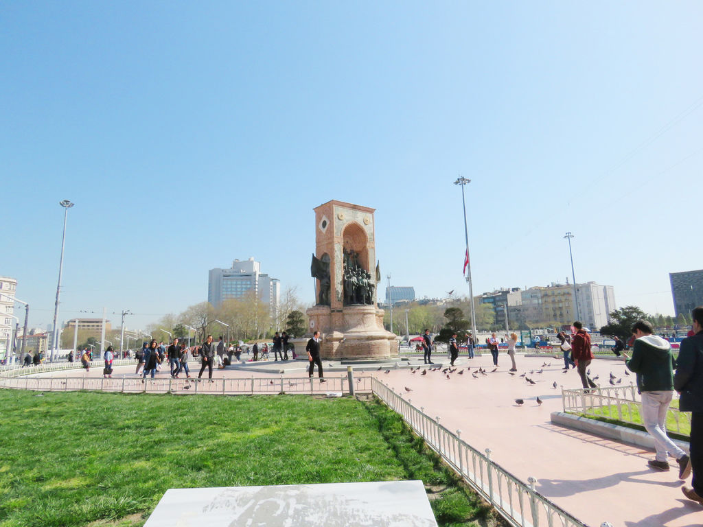 土耳其人的國民文化