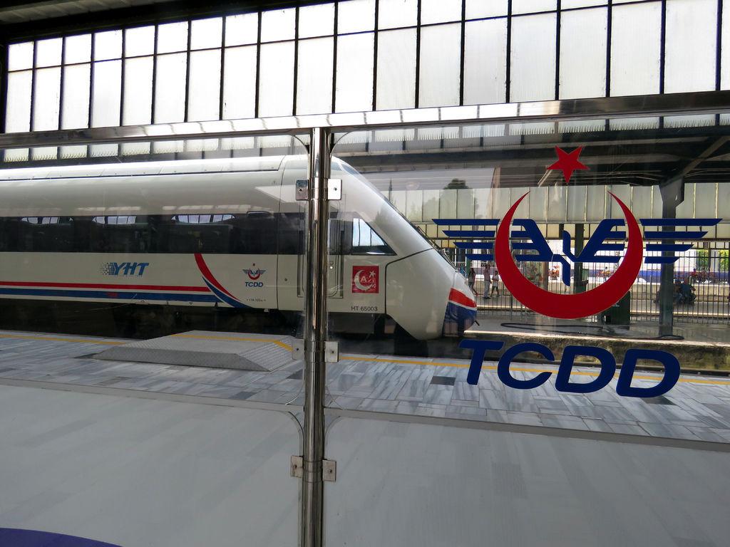 土耳其高鐵%2F高速列車THY