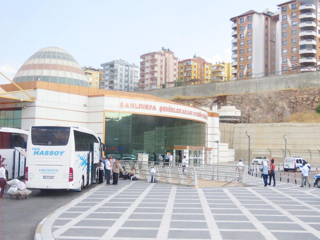 土耳其巴士