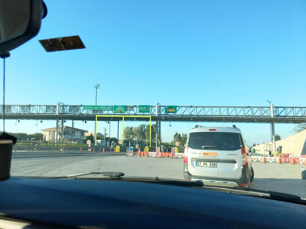 土耳其高速公路