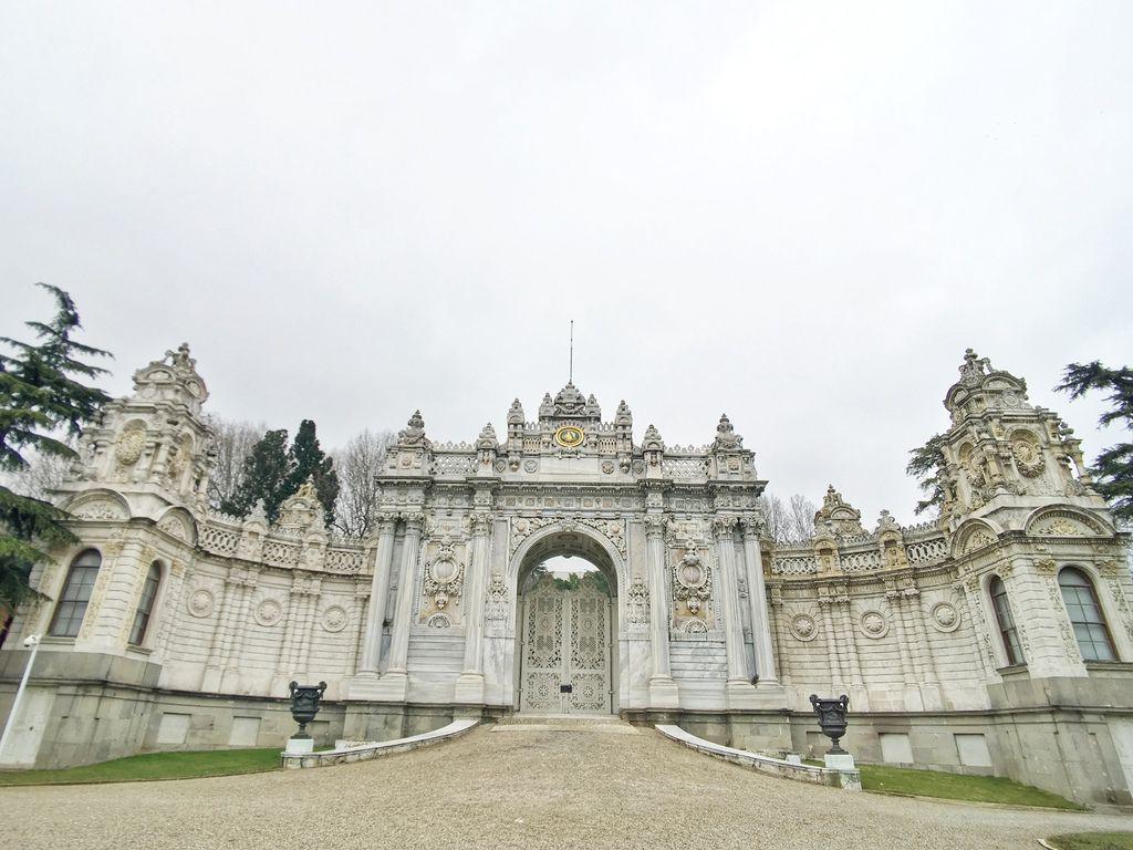 Dolmabahçe Sarayı (17).JPG