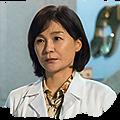 尹博士/吉海妍 飾