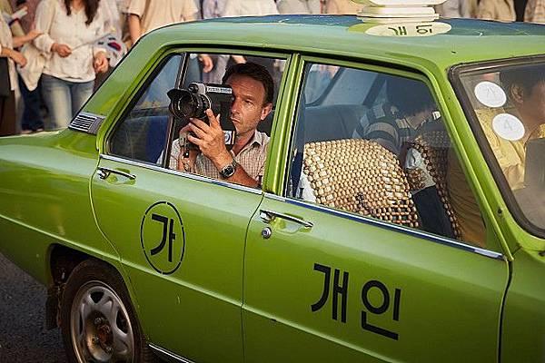 《我只是個計程車司機》劇照