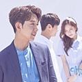 姜信宇/李正信(CNBLUE成員) 飾
