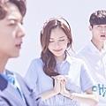 韓智淑/李烈音 飾