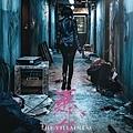 《惡女》台灣版海報-1