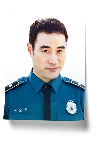 吳楊寸/裴晟佑 飾