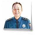 2組 李三寶 警衛/이얼 飾