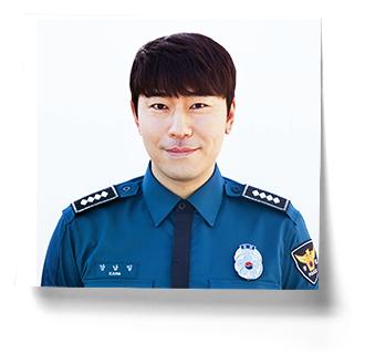 3組 姜南日 警查/李施彥 飾