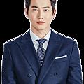 李裕燦/金俊勉(SUHO,EXO)飾