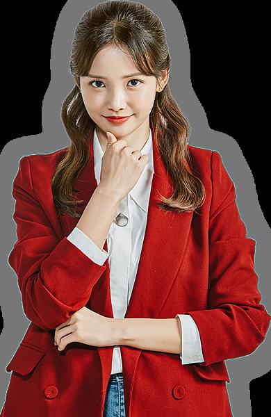 金寶拉/夏沇秀 飾